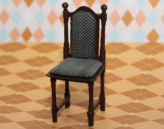 миниатюра стул